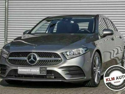 usata Mercedes A180 d Automatic Premium AMG 353/3503186 Info