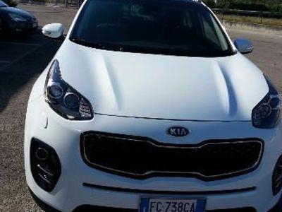 brugt Kia Sportage nuovo- 2016
