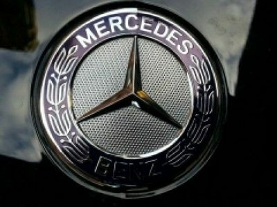 usata Mercedes S560 Coupé Premium