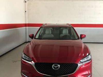 usata Mazda 6 2.2L Skyactiv-D 184 CV Wagon Exclusive