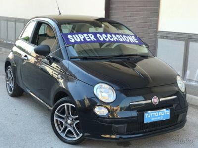 usata Fiat 500 sport 1,2 8v 51kw 2011 full full opt