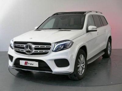 używany Mercedes GLS350 Classe GLS ,d 4Matic Premium Plus