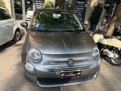 usata Fiat 500 1.2 Lounge X NEO PATENTATI