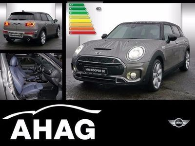 usata Mini Cooper SD Clubman 2.0 Business NAVI CAMERA TETTO LED