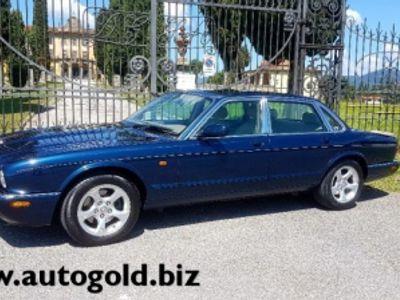 usata Jaguar XJ 3.2 cc. V8 (permute)