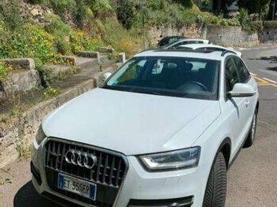 usata Audi Q3 Quattro 2014