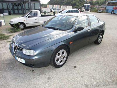 usata Alfa Romeo 156 2.0i 16V Twin Spark cat GPL C/VENDITA