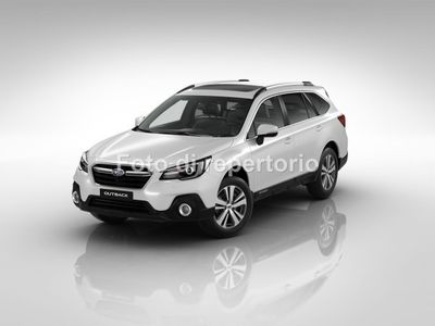 usata Subaru Outback OUTBACK2.5i CVT Bnz Premium MY19