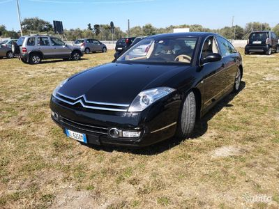 gebraucht Citroën C6 2.2 B-T HDi 173CV FAP aut.Exclusive