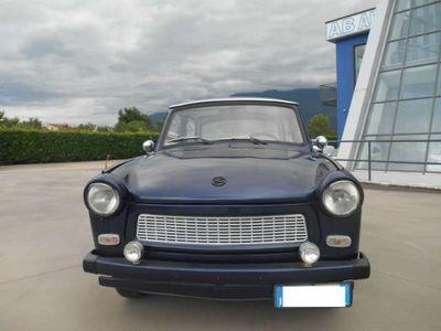 usata Trabant 601