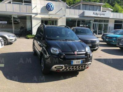 usata Fiat Panda Cross 1.3 MJT S