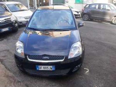 used Ford Fiesta 5ª serie - 2007