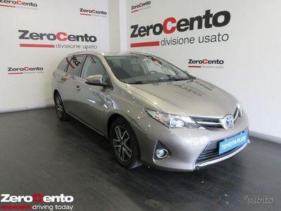 usata Toyota Auris Touring Sports 1.8 Hybrid Active...