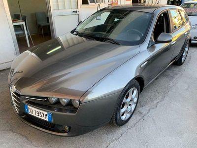 usata Alfa Romeo 159 1.9 JTDm 150CV SW Progression