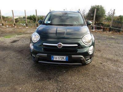 brugt Fiat 500X 2.0 Mjet 140cv AT9 4x4 Cross