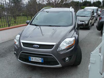 usata Ford Kuga 2.0 TDCi 140CV 2WD Tit. Business