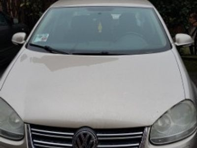 used VW Jetta 3ª serie - 2008
