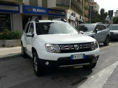 usata Dacia Duster 1.5 tdi con garanzia