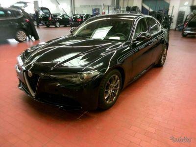 brugt Alfa Romeo Giulia GiuliaSuper 2.2