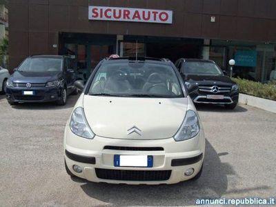 brugt Citroën C3 Pluriel 1.4 HDi 70CV Exclusive