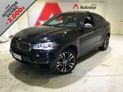 usata BMW X6 M X6(f16/f86) M50d