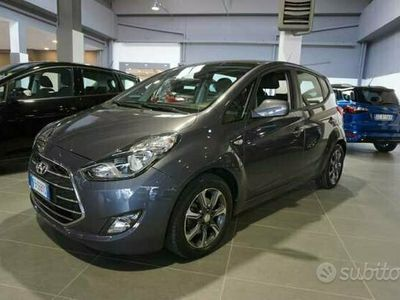 usata Hyundai ix20 1.6 CRDI 115 CV Comfort