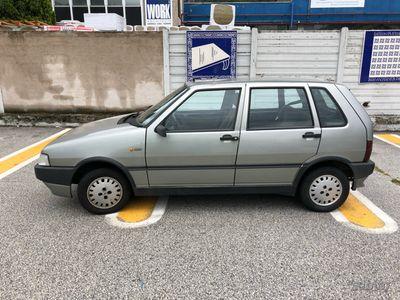 usado Fiat Uno 1.1 Sx 1990