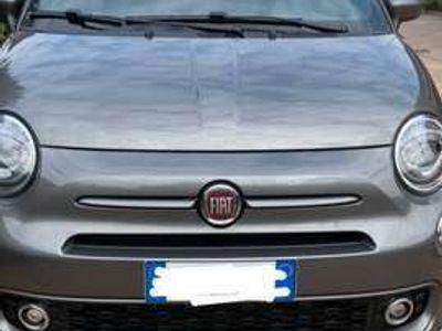 usata Fiat 500C 500C1.2 S