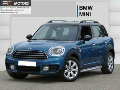 usata Mini Cooper D Countryman Mini Cooper D Countryman