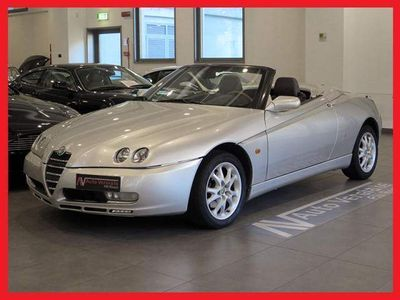 usado Alfa Romeo GTV Spider2.0i JTS 16V cat ** HARD TOP - ITALIANA **