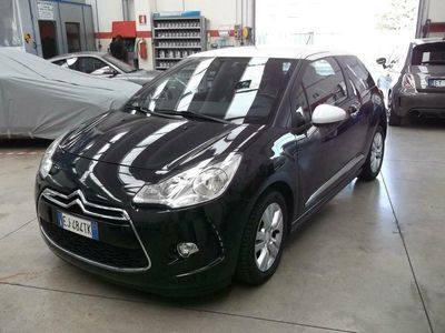 usata Citroën DS3 DS DS31.4 HDi 70 Chic