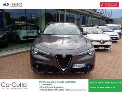 usata Alfa Romeo Crosswagon 2.2 Turbodiesel 180 CV AT8Executive