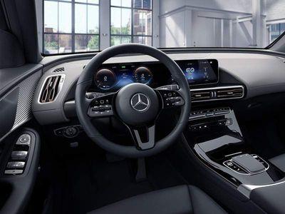 usata Mercedes EQC 400 4Matic Premium