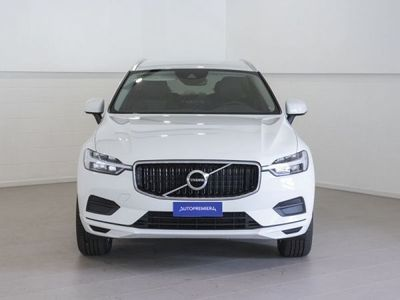 usata Volvo XC60 (2008-2018) B4 AWD Geartronic Business Plus