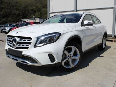 second-hand Mercedes GLA220 d Automatic Sport