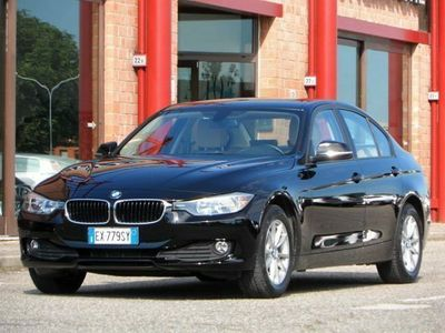 usata BMW 320 d xDrive Business aut.