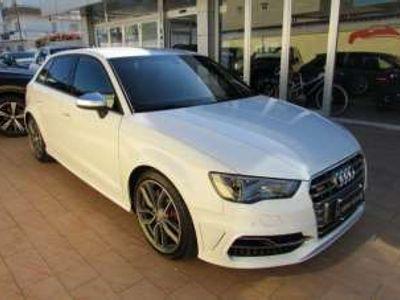 usata Audi S3 Sportback Due Volumi Benzina