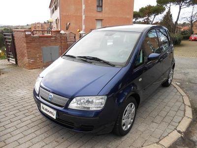 usata Fiat Idea 1.3 Multijet 16V 90 CV con Gancio Traino