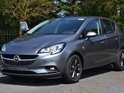 usata Opel Corsa 1.4 66 Active 120 Jahre