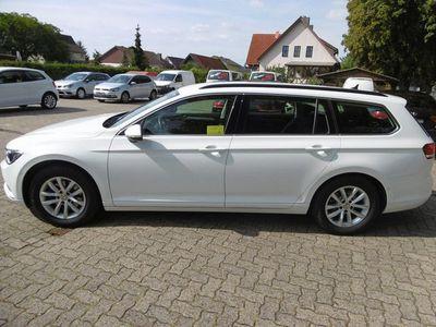 usata VW Passat Variant 1.4 Comfortline Bmt Tsi Dsg Navi