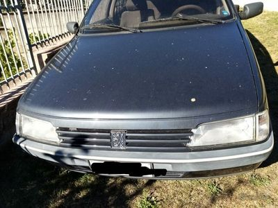 usata Peugeot 405 - 1992