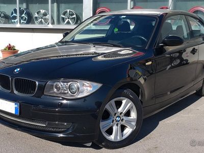 usata BMW 120 Serie 1 (E81) d - 2009