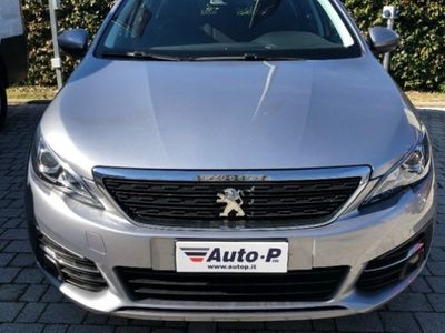 usata Peugeot 308 BlueHDi 120 S&S Active