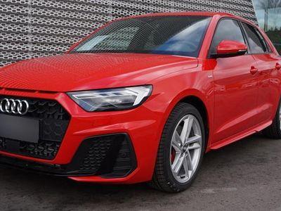Audi A1 Sportback 40 Tfsi S Tronic S Line Edition Usata 4 930 Km