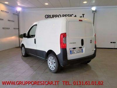 usata Fiat Fiorino 1.3 MJT 95CV Furgone KM CERTIFICATI