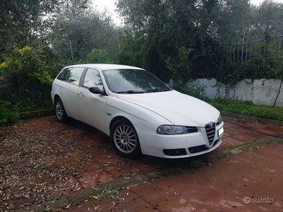 usata Alfa Romeo 156 2ª serie - 2003 - 1.9 mjet 140cv