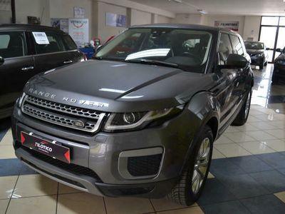 usado Land Rover Range Rover evoque 2.0 TD4 150 CV 5p. SE Km 45269 Tetto, Pe
