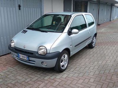 usata Renault Twingo 1.2i 16V cat Diabolika