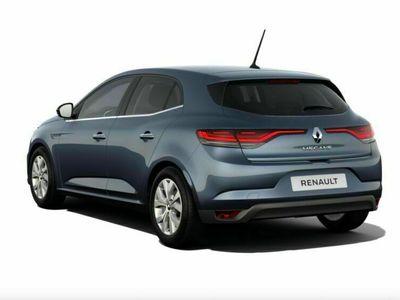usata Renault Mégane 1.5 blue dci Business 115cv