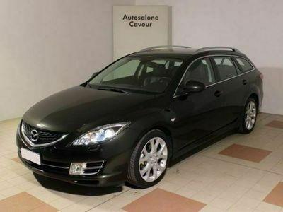 usata Mazda 6 62.2 CD 16V 185CV Wagon Luxury